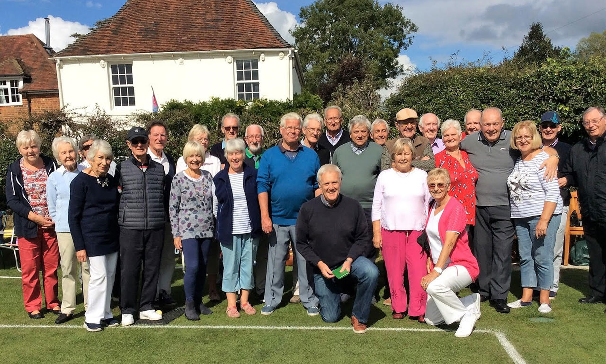 Titchfield Bowling Club